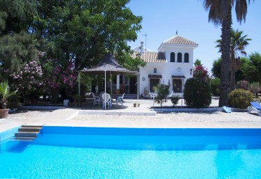 138 casas rurales con piscina en sevilla