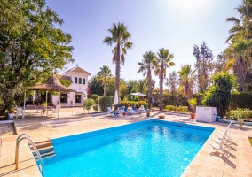 Casa rural Santa Ana - Marchena, Sevilla