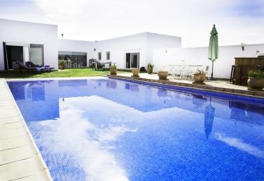 Casa Camino del Torero - Marchena, Seville