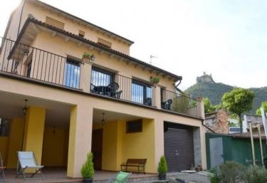 Casa El Rincón - Perarrua, Huesca