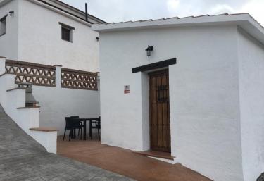 Complejo rural El Mirador- Casa del Poni - Málaga (Capital), Málaga