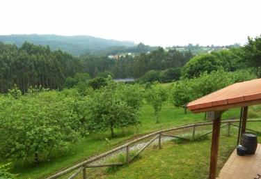 Apartamento 1 La Cantera - Lue, Asturias