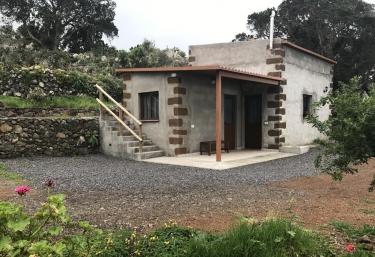 Casas del Monte II - Valverde, El Hierro