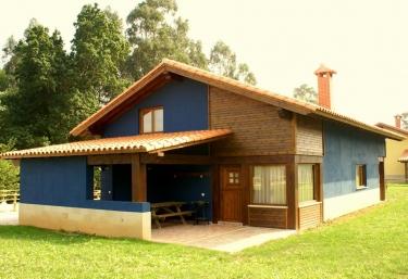 Primorías- Boquerizo - Boquerizo, Asturias