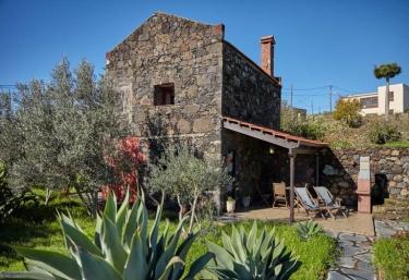 Casa Sanjora 2 - Valverde, El Hierro
