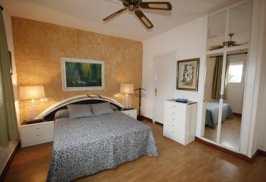 Cala Montjoi Habitaciones - Roses, Girona