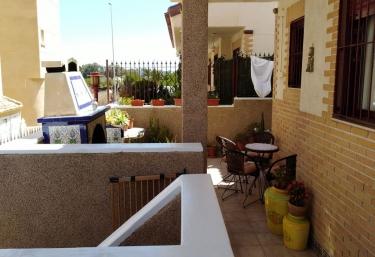 Villa Playa Guardamar - Guardamar Del Segura, Alicante