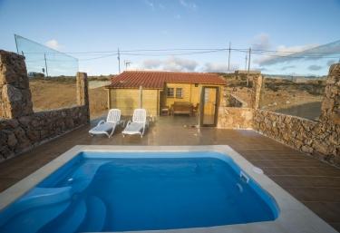 Casa Seleire - Valle De Santa Ines, Fuerteventura