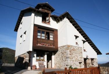 La Cuétara de Linares - Linares (Ribadesella), Asturias