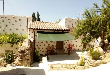 Casa rural Los Casares - Nerpio, Albacete