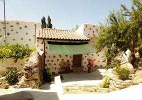 Casa rural Los Casares