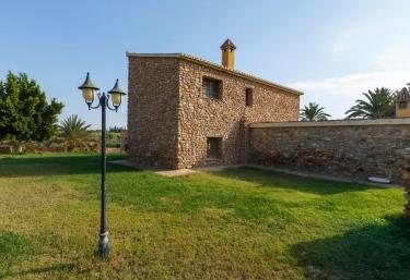 Cortijo de Piedra Viva - Los Gallardos, Almería