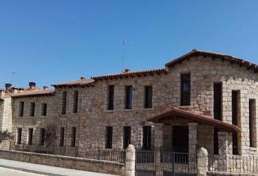 Alojamientos La Dehesa - El Berrueco, Madrid