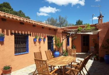 Casa rural Las Aguadas - Chinchilla De Monte Aragon, Albacete