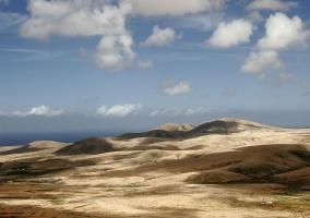 Parque natural de Betancuria