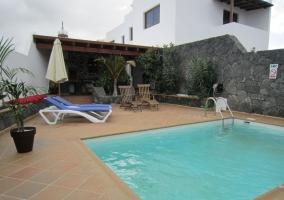 Villa Las Cadenas