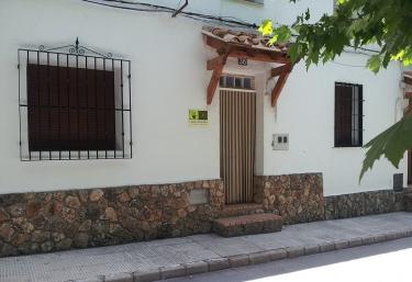 Casas rurales Emilio - Riopar, Albacete