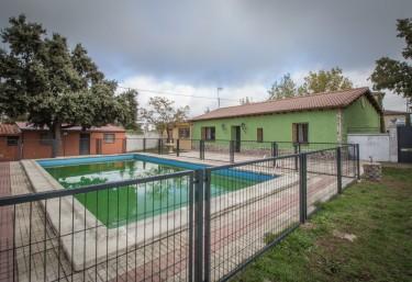 Casa El Pasapán