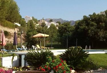 Las Rosas IV - Frigiliana, Málaga