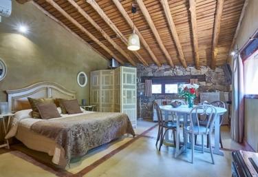Casa Rural Avila Candeleda Las Adelfas - Candeleda, Ávila