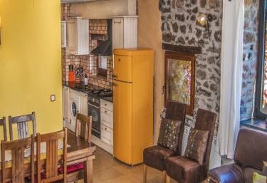 El Paller de Cal Sodhi - Argestues, Lleida