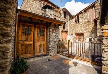 Casa Mariola - Ordino, Andorra