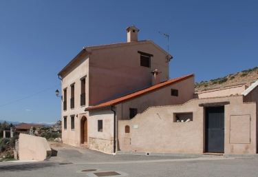 Casa rural La Olma - Hita, Guadalajara