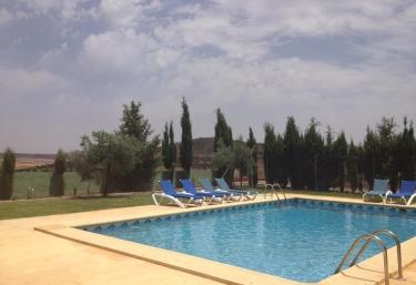 Hotel rural El Coto de Quevedo - Torre De Juan Abad, Ciudad Real