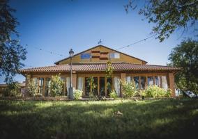 Hotel rural El Coto de Quevedo