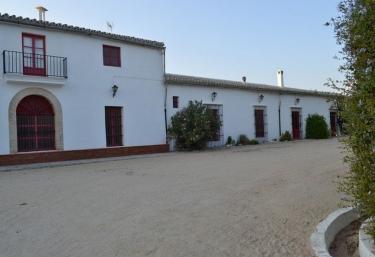 Cortijo La Mariscala - Jerez De La Frontera, Cádiz