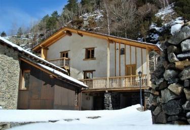Cal Batlle - Ordino, Andorra