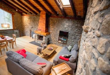 Borda del Mollà - Encamp, Andorra