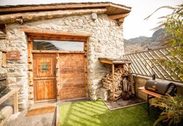 Casa rural de les Arnes - Encamp, Andorra