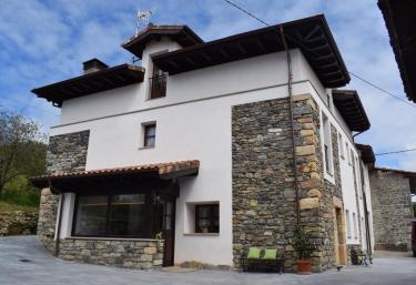 L'Arbolea de Rodiles - Rodiles (Villaviciosa), Asturias