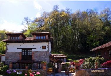 Casa Ortiz - Soto De Cangas, Asturias