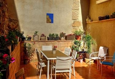 La Casa de Anais - Abiego, Huesca