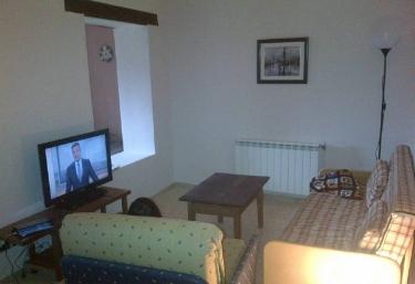 Casa Cardelina - Camporrells, Huesca