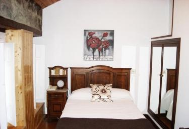 Hotel Ábrego - Reinosa, Cantabria