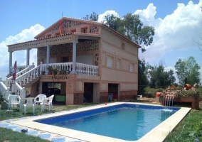 Casa Fuenterabit