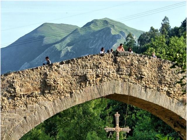 Casa rural la llosa de repelao en covadonga cangas de onis asturias - Casa rural en cangas de onis ...