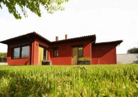 Casa Rural La Guea