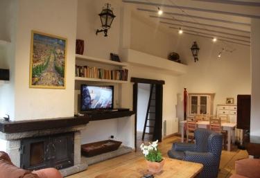 Casa rural El Pitañar - Teruel (Capital), Teruel