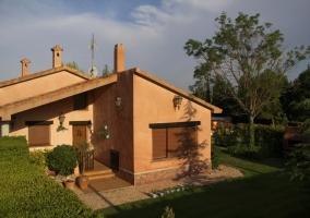 Casa rural El Pitañar
