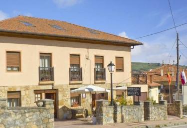 Casa rural Pinna - Santillana Del Mar, Cantabria