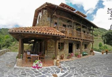 La Casa de las Arcas - Vega De Liebana, Cantabria