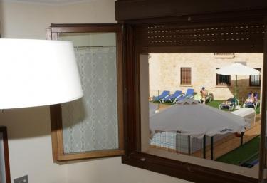 Casa 6 habitaciones Santo Domingo de Silos - Santo Domingo De Silos, Burgos