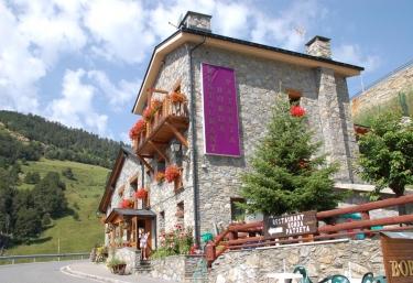 Borda Patxeta - Canillo, Andorra