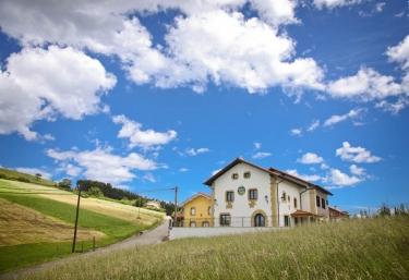 Posada Casona de la Ventilla - Laredo, Cantabria