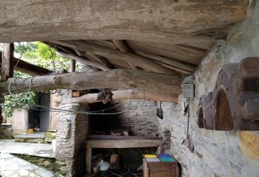 Casa Bioxana - Molejon, Asturias
