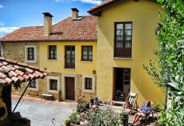 Casa Rural Trebol4Hojas - San Pedro (Anes   Siero), Asturias